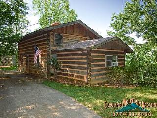Grandpa's Cabin - Bryson City vacation rentals