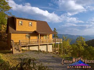 Hobby Haven - Bryson City vacation rentals