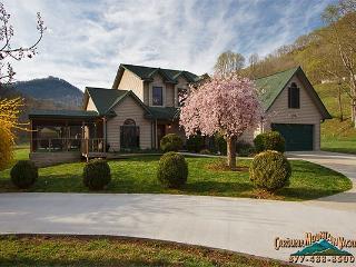 Meadow Creek Manor - Bryson City vacation rentals