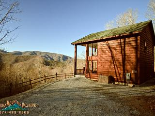 October Sky - Bryson City vacation rentals