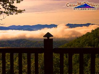 Sky Cove Hideaway - Bryson City vacation rentals