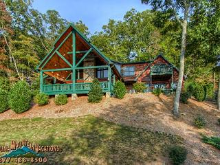 Stay Awhile Lodge - Smoky Mountains vacation rentals