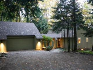 Front of home - Rivage Refuge 108881 - Harbor Springs - rentals