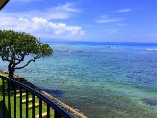 Kahana Reef  KR422 - Lahaina vacation rentals
