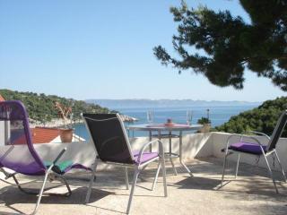 Modern villa near sea for rent, Milna, Brac - Cove Makarac (Milna) vacation rentals