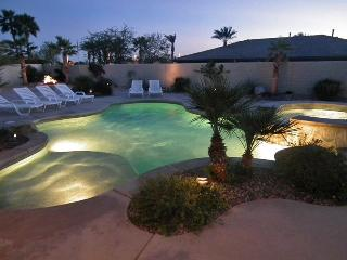Desert Nights - Palm Springs vacation rentals