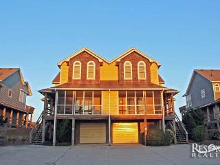 Sea Pointe 6A - Nags Head vacation rentals