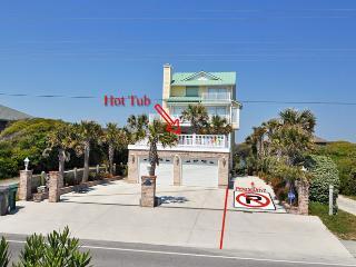 S. Shore Drive 2717 -8BR_SFH_OV_17 - Surf City vacation rentals