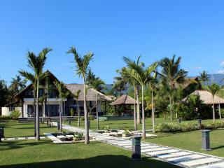Beachfront Luxury Villa in the North Bali - Seririt vacation rentals