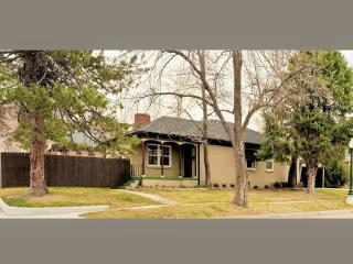 Salt Lake House Near Foot of the Mountains - Salt Lake City vacation rentals