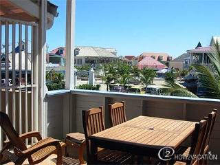 Résidence de la Plage #26...studio apartment located in Orient Bay Village - Anse Marcel vacation rentals