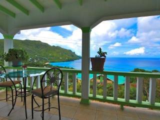 La Belle View Villa - Bequia vacation rentals