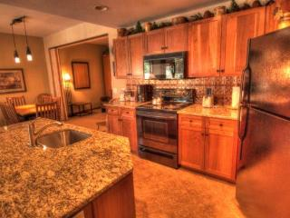 CO422 Copper One Lodge 2BR 2BA - Center Village - Copper Mountain vacation rentals