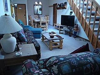 FP304 Foxpine Inn 4BR 3BA - East Village - Copper Mountain vacation rentals