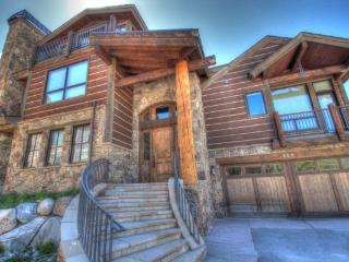 LR900 Mont Blanc in Lewis Ranch 4BR  4BA - Lewis Ranch - Copper Mountain vacation rentals