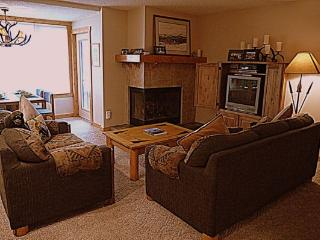 SH403 Summit House 2BR 1BA - Center Village - Copper Mountain vacation rentals