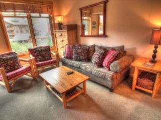 TM407 Tucker Mtn Lodge 2BR 2BA - Center Village - Copper Mountain vacation rentals