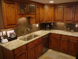 WH107 Wheeler House 2BR 2BA - East Village - Copper Mountain vacation rentals