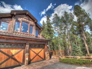 PN925 The Pines 3BR  3BA - Lewis Ranch - Copper Mountain vacation rentals