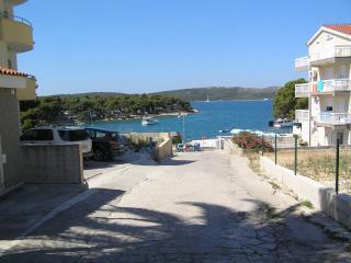 APARTMENT NEAR SEA FOR RENT, OKRUG GORNJI, CIOVO - Kastel Novi vacation rentals