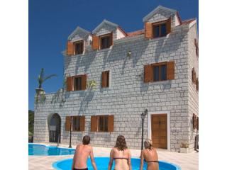 Beautiful holiday villa on Island of Brac - Stomorska vacation rentals