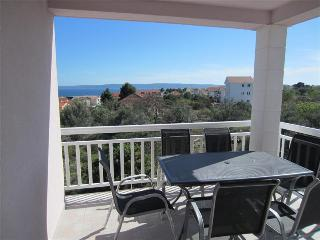SEAVIEW HOLIDAY VILLA NEAR TROGIR - Trogir vacation rentals