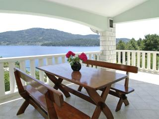 GREAT HOLIDAY VILLA IN VELA LUKA KORCULA - Island Korcula vacation rentals