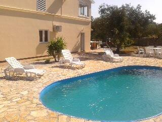 VILLA WITH POOL PASMAN - Image 1 - Croatia - rentals