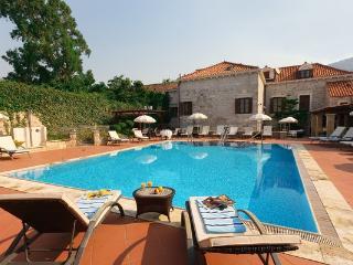 Luxury 5 Star Boutique Hotel, Dubrovnik - Dubrovnik vacation rentals