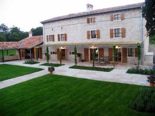Exclusive Istrian hotel - Peroj vacation rentals
