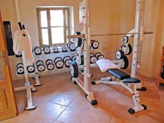 Exclusive Istrian hotel - Kanfanar vacation rentals