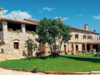 HOLIDAY VILLA IN THE HEART OF ISTRIA - Croatia vacation rentals