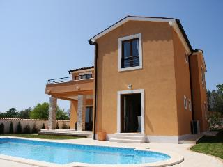 Modern holiday villa in Istria - Barban vacation rentals