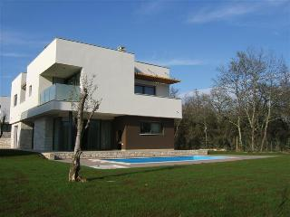 Luxury modern villa by the sea for rent, Umag - Umag vacation rentals