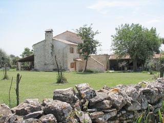 Luxury villa for rent, Pustijanci, Istria - Kanfanar vacation rentals