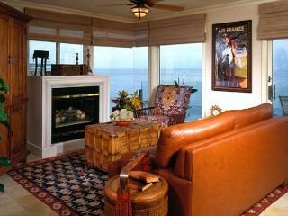 2 Bdrm oceanfront- most sought after unit- get while you can. - Laguna Beach vacation rentals