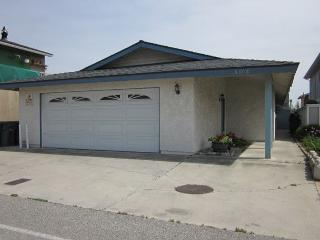 Affordable Single Story Mandalay Shores House 200 steps 2 the beach!!! - Oxnard vacation rentals