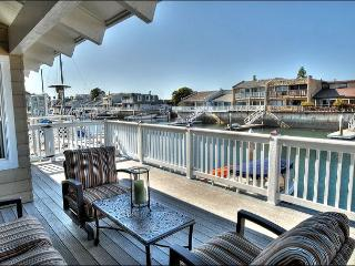 Yacht boaters dream ~ Dock home ~ Mandalay Bay Oxnard, CA 93035~ Pet Friendly - Oxnard vacation rentals