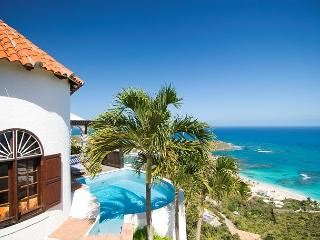 Wonderful One Bedroom Villa is the perfect Retreat for a Couple! - Saint Martin-Sint Maarten vacation rentals