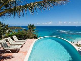 This newly renovated villa is located in the prestigious Oyster Pond - Saint Martin-Sint Maarten vacation rentals