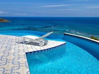 A lovely 3 Bedroom villa with Amazing Views you can not miss! - Saint Martin-Sint Maarten vacation rentals