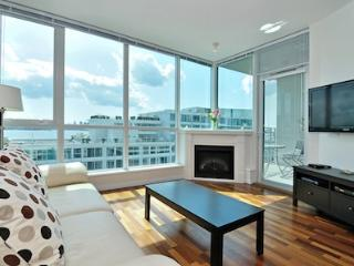 North Vancouver 1 Bedroom  Ocean View Condo Close to All Amenities - Vancouver Coast vacation rentals