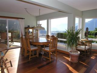 Amazing 3 Bedroom Squamish Home Offering Spectacular Views of Howe Sound - Squamish vacation rentals