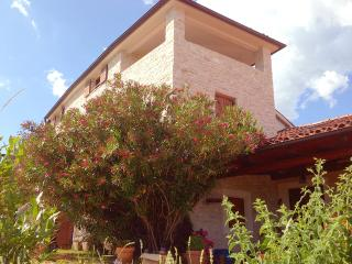 Seaside Istrian Rural Stone Villa