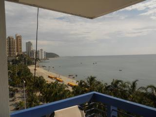 Santa Marta Colombia, Rodadero Apartment - Santa Marta vacation rentals