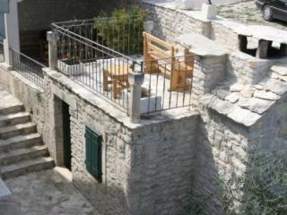 Stone villa with a pool, Supetar, Brac - Supetar vacation rentals
