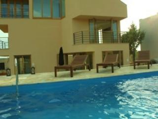 Brand new villa with a pool for rent, Milna, Brac - Image 1 - Croatia - rentals