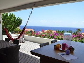 Boca Gentil Luxury Sea View - Casa Vandernak - Willemstad vacation rentals