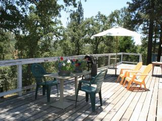 LAKE VIEW HOME at Sequoia Resort - house 1 - Sequoia and Kings Canyon National Park vacation rentals