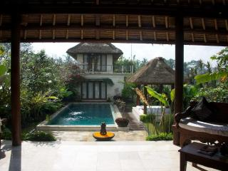 Ubud Villa Damee 3 Bedroom Private Villa with Pool - Ubud vacation rentals